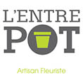 L'Entre Pot Logo